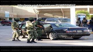 Fuertes Balaceras En Cd, Victoria Tamaulipas Zetas Vs