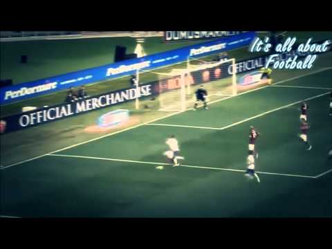 Mehdi BENATIA ● Best Defending skills ● 2013/14 (HD)