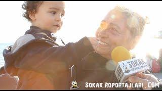 Sokak Röportajları - En son ne zaman ağladınız?