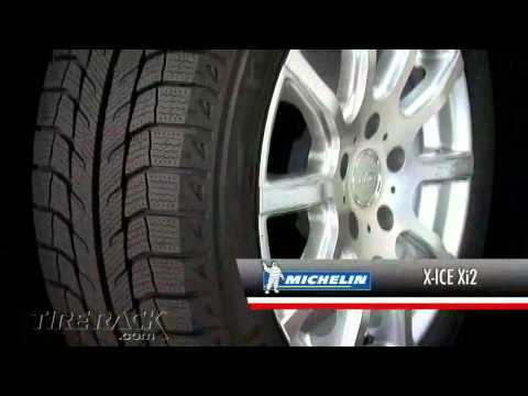 Tire Rack - Testing Winter Weather Specialists: Studless Ice and Snow Tires