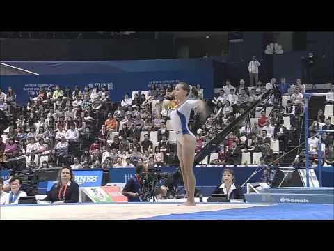 2011 World Gymnastics Championships Team Final Part 3 [HDTV-1080i]