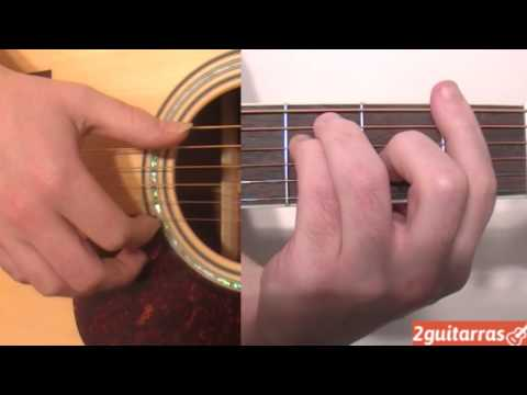 How to play Do They Know It's Christmas by Band Aid 30 on guitar