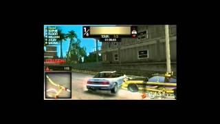 Top De Los 10 Mejores Juegos De Carreras Para PSP(opinón