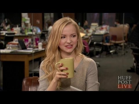 Dove Cameron Talks Tattoos With Boyfriend Ryan McCartan
