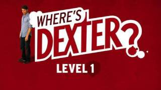 Where's Dexter? Level 1