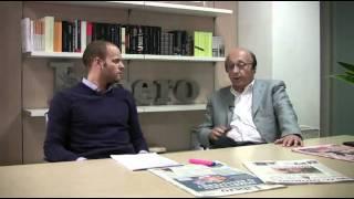 15/06/2011 - Dichiarazioni di Moggi su radiazione, mercato, Tavolini FC e Juventus