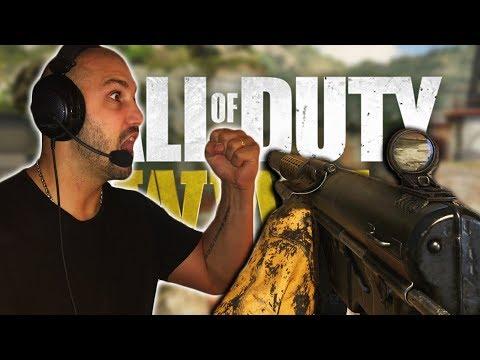 HARDPOINT A LA GREASE GUN SUR WORLD WAR 2 : 1er LIVE COMMENTARY !
