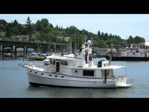 Salty Dog Maritime Marketing - Pleasure Boats in the Pacific Northwest