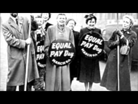 Women's Civil Rights Documentary
