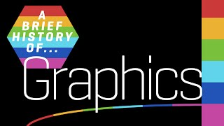 A Brief History of Video Game Graphics