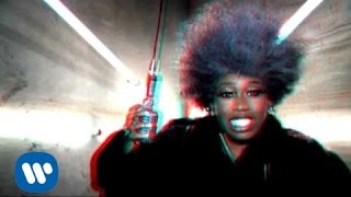 Missy Elliot - Ching-A-Ling