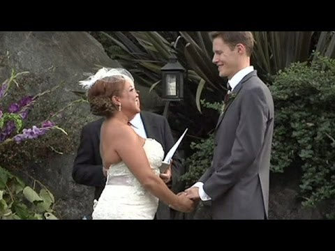 BBC Learning English: Video Words in the News: Wedding saviours (9th October 2013)