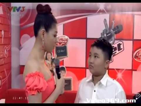 FULL Part 11] Giọng Hát Việt Nhí Tập 13   Vòng Liveshow 4 The Voice Kids   24 8 2013   YouTube