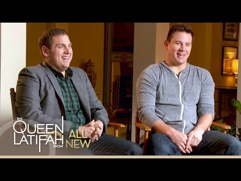 22 Jump Street Exclusive Interview: Jonah Hill and Channing Tatum