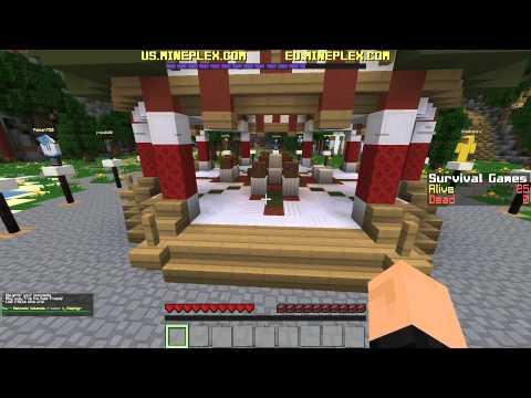 Todo Mundo quer Matar o Monark! (Minecraft)