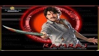 Ram Raj Full Length Action Hindi Movie