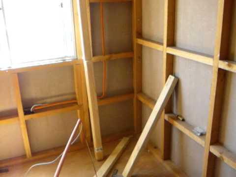 Como hacer ampliacion segundo piso