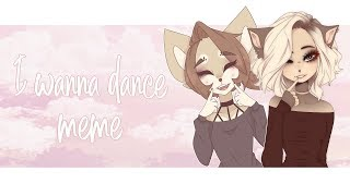 I Wanna Dance - Meme (ft Kaho)