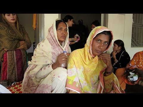 Financial Inclusion for the Poorest Women in Pakistan