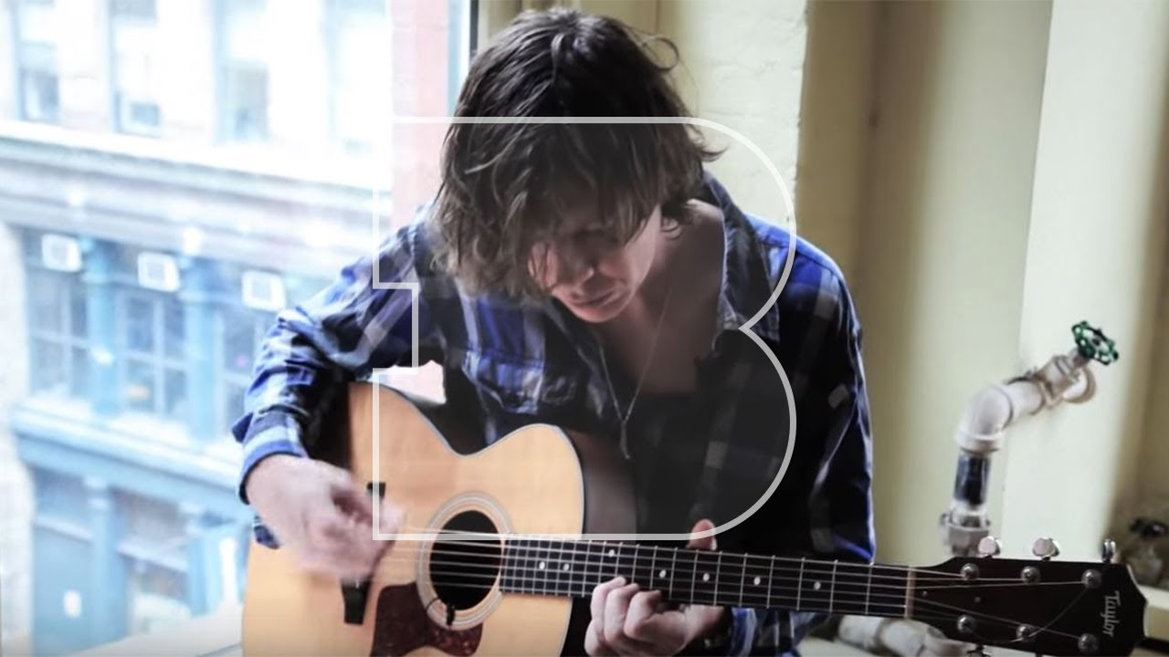 Thurston Moore , Beck and Tom Surgal - Kill Any / All Spin Personnel