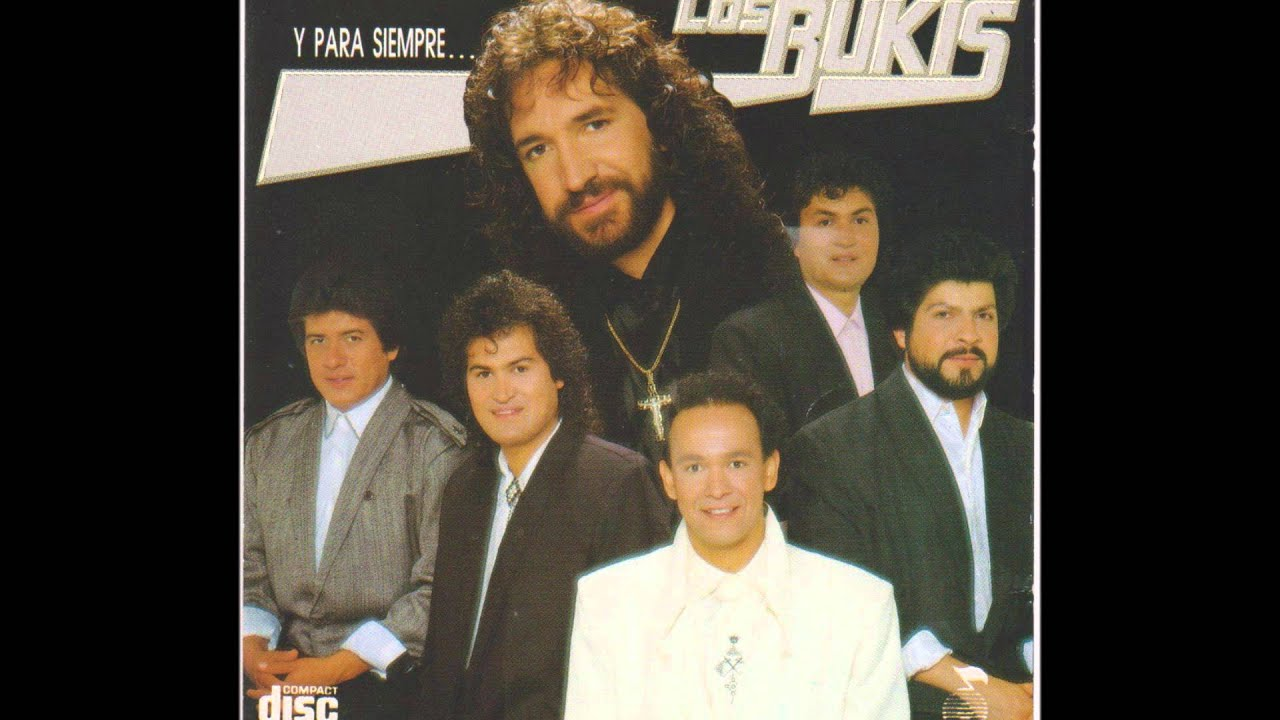Los bukis mix 1 youtube