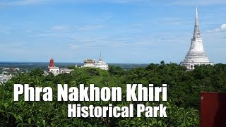 Travel Videos of Historical Parks in Thailand