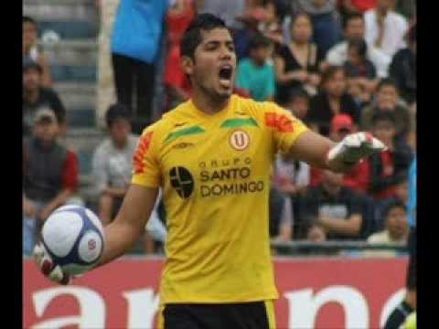 Top 8: Jugadores más guapos - Fútbol Peruano