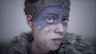 Hellblade: Senua's Sacrifice - Fejlesztői Videó: The Faces Behind The Voices