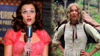 Top 10 Underwhelming Best Actress Oscar Wins