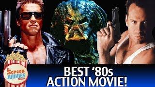 Best '80s Action Movie