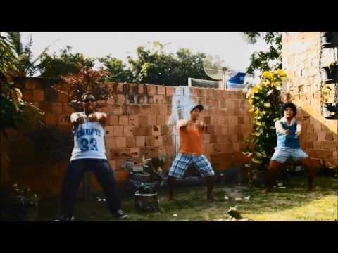 Dança do Patinho (QUADRADINHO) -