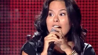 The Voice Of Poland III Maria Esteli Gradiz Rodriguez