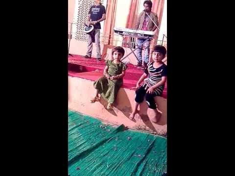 Huzaifa /Aaish Dance (Shubo n Afifa) fighting/kashif ansari