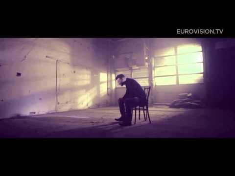Kállay-Saunders - Running (Hungary) 2014 Eurovision