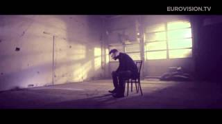 Andras Kallay - Saunders Running (Hungary) Eurovision 2014