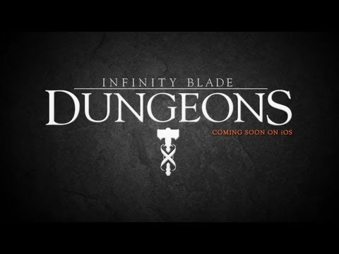 Создатели Kingdoms of Amalur будут работать над Infinity Blade: Dungeons для iOS как Impossible Studios