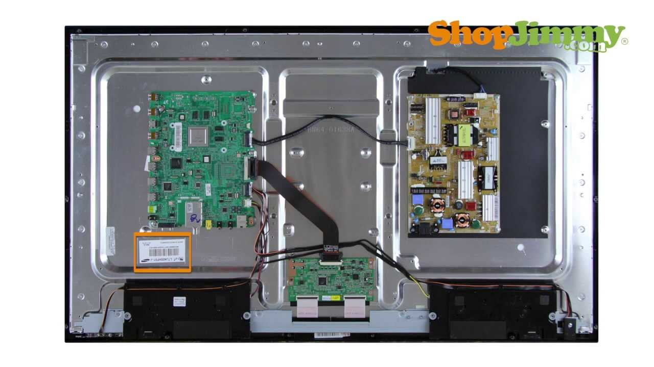 Parts For Samsung Plasma Tv Diagram, Parts, Free Engine