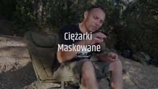 Puść film ROCKWORLD - Ciężarki Maskowane
