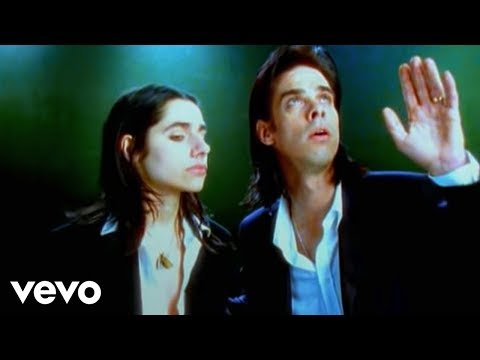 Thumbnail of video Nick Cave & PJ Harvey - Henry Lee