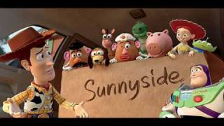 Toy Story 3 PArt 1 In HD 2010