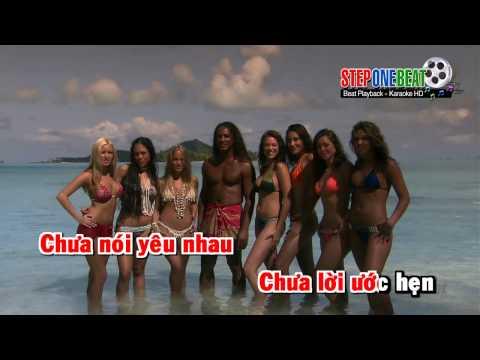 [Karaoke] Liên Khúc Remix - Đàm Vĩnh Hưng (Demo)