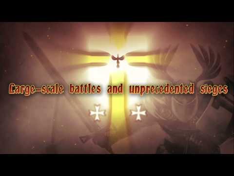 Real Warfare 2: Northern Crusades - Trailer [HD]