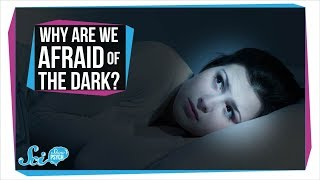 Why Are We Afraid of the Dark?