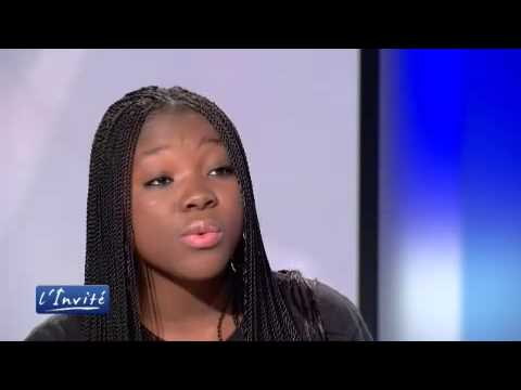 RACHEL  Mwanza: Enfant de la rue Des trottoirs de Kinshasa à Hollywood