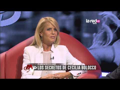 Cecilia Bolocco: