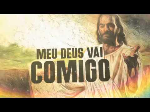CD JOVEM 2014 - Meu Deus