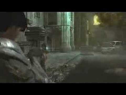 Видео - Gameplay
