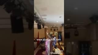 بالفيديو.. من قلب كلميم...استقبال حاشد لعبد الوهاب بلفقيه نكاية في لشكر |
