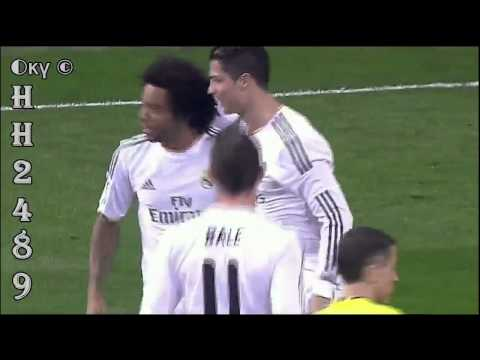 Real Madrid vs Levante 3-0 ~ RESUMEN GOLES HD ~ Real Madrid 3-0 Levante ~ Liga BBVA ~ 09/03/2014