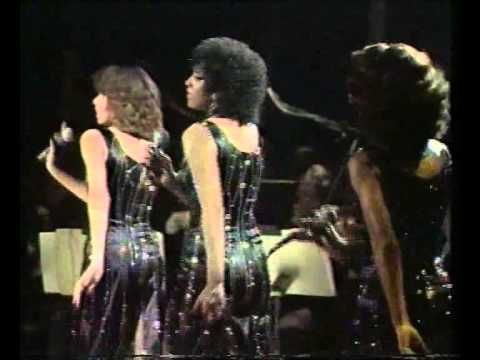The Three Degrees- Woman In Love (Live at The Royal Albert Hall) October 8, 1979.
